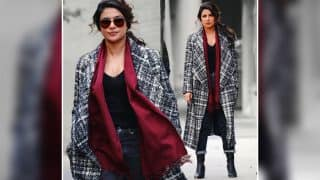 Priyanka Chopra To Don A Never Seen Before Look As Alex Parrish In Quantico 3 - Exclusive