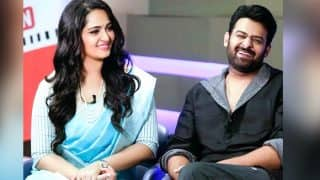 Prabhas And Anushka Shetty Are Coming Together Early Next Year And We HaveAll The Exclusive Details