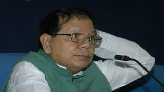 Priya Ranjan Dasmunsi Passes Away at 72; All You Need to Know About the Veteran Congress Leader