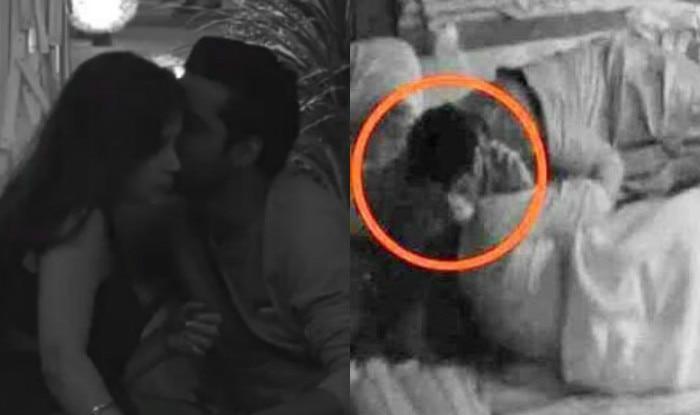 Puneesh Sharma Wants Bandagi Kalra Naked in Bed