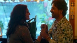 Qarib Qarib Singlle Review: Irrfan Khan- Parvathy's Romantic Road Trip Will Make You Smile And Sigh