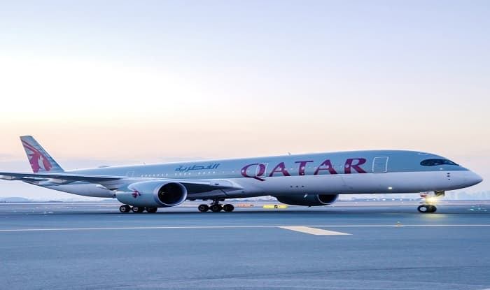 Woman discovers husband's affair mid-air, Qatar Airways diverted to Chennai airport