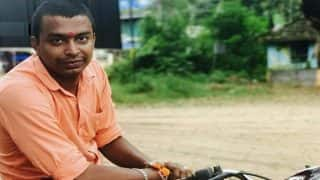 RSS Worker Stabbed to Death in Kerala, Police Investigation On