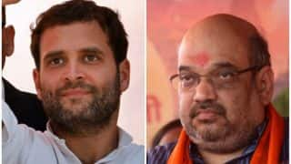Rahul Gandhi, BJP's Amit Shah, Yogi Adityanath in Himachal Pradesh Today For Last Leg of Election Campaign