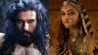 Brahmin Outfit Demands Screening Of Deepika Padukone, Ranveer Singh, Shahid Kapoor's Padmavati Before Release