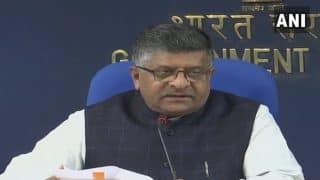 Cabinet Approves Hike in Salary of Supreme Court, High Court Judges