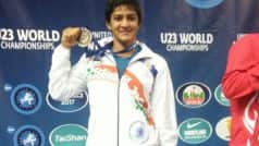 Ritu Phogat Clinches Silver at U-23 Senior World Wrestling Championship