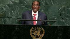 रॉबर्ट मुगाबे के शासन का जिम्बाब्वे में अंत, राष्ट्रपति पद से दिया इस्तीफा