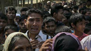 रोहिंग्या शरणार्थियों को वापस लेगा म्यामांर, बांग्लादेश के साथ करार किया
