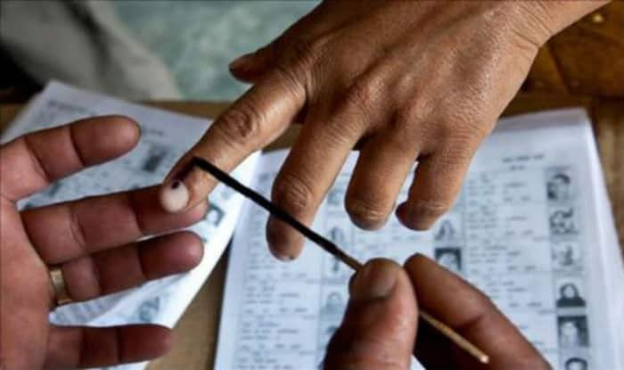 UP: Voting on for first phase of Urban Local Bodies elections
