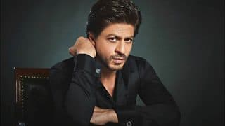 Shah Rukh Khan Finally Clears The Air About Being Part Of Dhoom 4