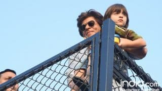Shah Rukh Khan's Alternate Career Option Will Excite All New Mommies