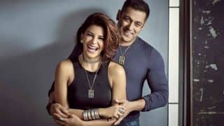 Salman Khan Calls Jacqueline Fernandez as One of The Natural Actors in Bollywood; Deets Inside