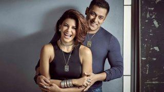 Salman Khan Gets Jacqueline Fernandez' Role In Race 3 Rewritten? - Exclusive