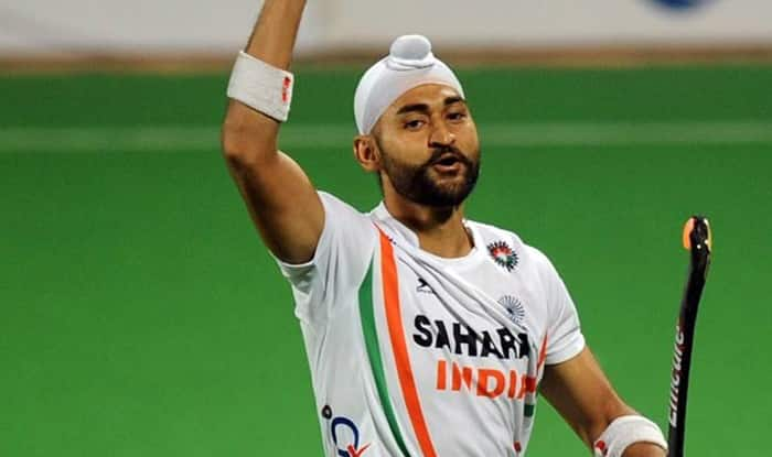 Hockey Star Sandeep Singh Eager to Make Acting Debut, Says 'I'm Ready to Take up Acting'