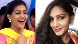 Sapna Choudhri Facebook Live News in Hindi: समाचार, Photos and