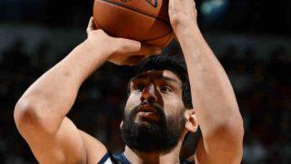 भारत के स्टार बास्केटबॉल खिलाड़ी सतनाम सिंह ने किया यूबीए के साथ करार
