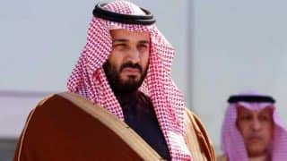 Saudi Crown Prince Mohammed Bin Salman Visit to Pakistan Delayed Due to Attack on CRPF Soldiers in Pulwama