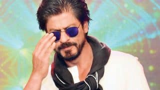 Shah Rukh Khan To Unveil The Title Of His Next With Aanand L Rai On New Year