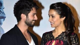 Katrina Kaif Out, Shraddha Kapoor In For Shahid Kapoor's Batti Gul Meter Chalu