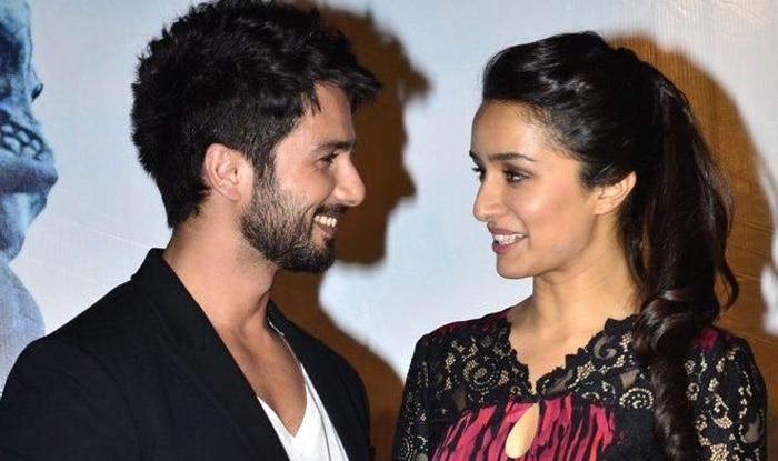 Katrina Kaif Out, Shraddha Kapoor In For Shahid Kapoor's Upcoming Film Batti Gul Meter Chalu