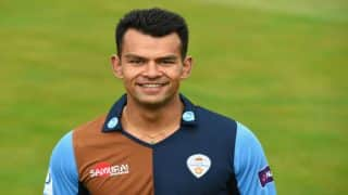 Shiv Thakor, England's Former U-19 captain, Found Guilty of 'Intentionally' Flashing His Genitals in Public to Women