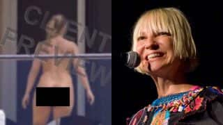Sia Shares Her Nude Photo on Twitter: Australian Singer Goes Butt Naked to Destroy a Creep's Plan to Leak Her Intimate Pics