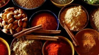 Weight Loss: 5 India Spices That Help Your Body Burn Fat