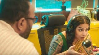 Tumhari Sulu Box Office Collection Day 3: Vidya Balan's Film Witnesses Growth, Earns Rs 12.87 Crore In The Opening Weekend