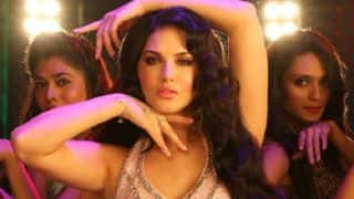 Sunny Leone Excited About Shooting Biopic Karenjit Kaur - The Untold Story