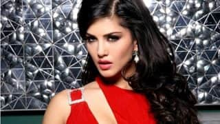 Sunny Leone Has A Surprise For Her Fans And No It's Not What You Think