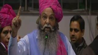 Suraj Pal Amu, Who Had Offered Rs 10 Crore For Beheading Deepika Padukone, to Stay in BJP as Party Refused to Accept His Resignation