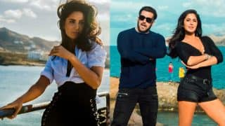 Tiger Zinda Hai Song Swag Se Karenge Sabka Swagat: Katrina Kaif's Oomph And Salman Khan's Swag Will Make You Watch It On Loop