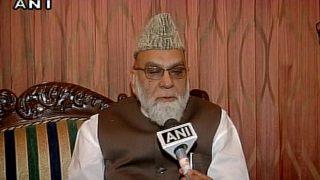अयोध्या विवाद: शाही इमाम ने शिया वक्फ बोर्ड के फार्मूला पेश करने पर उठाये सवाल
