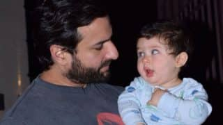 Taimur Ali Khan Birthday Special: Trending On Social Media For A Controversial Name To Becoming The Most Loved Kid, A Look At The Star Kid's First Year