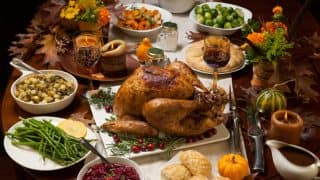 Thanksgiving Day 2017: Significance, Date and How it is Celebrated in the United States Of America