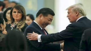 China, US Ink $250 Billion Trade Deals to Mark Donald Trump's First Visit