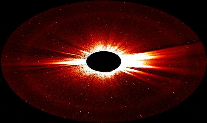 Comet 96P Representational Image-Twitter