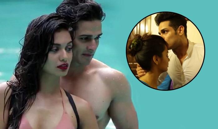 "Bigg Boss 11: Divya Agarwal breaks up with Priyank Shamra"""