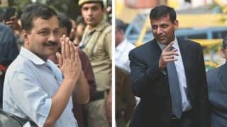 Raghuram Rajan Declines Arvind Kejriwal's Offer For Rajya Sabha Seat, Says no Plans to Leave Academics