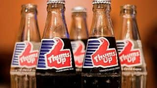 Thums Up Turns 40; Coca-Cola India Launches its First Variant 'Thums Up Charged' Today