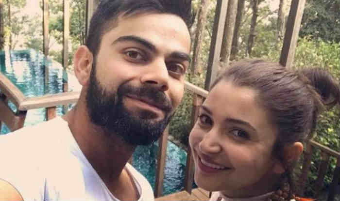 Anushka Sharma heads to Italy! Will MARRY Virat Kohli on this date?