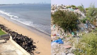 Versova Beach Cleanup Suspended After 109 Weeks Due to Government Indifference and Volunteer Harassment
