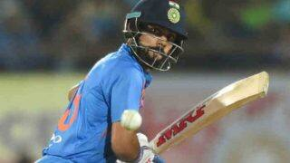 VIDEO: कोहली ने सुनील छेत्री का किया समर्थन, 100वें मैच से पहले दिया भावुक करने वाला मैसेज