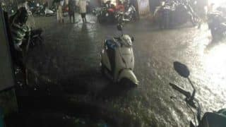 हैदराबाद में भारी बारिश के कारण 11 लोगों की गई जान, पूरे शहर का बुरा हाल, सड़कें हुई जलमग्न