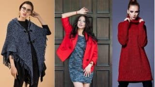 Winter Style: 5 Clothing Items You Must Have In Your Wardrobe This Winter