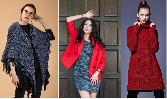 Winter Style: 5 Clothing Items You Must Have In Your ...