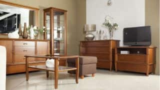5 Tips to Take Care of Your Wooden Furniture