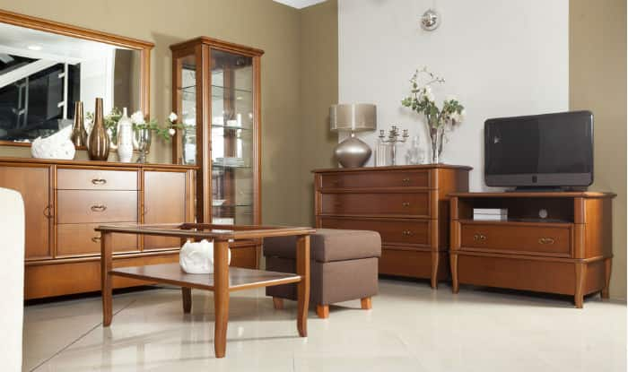 How to take care of your wooden furniture: 5 Tips to Protect Your Wooden Furniture from Damage
