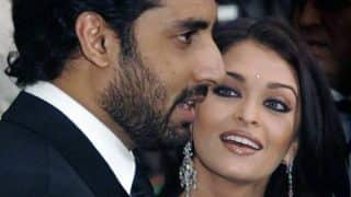 Abhishek Bachchan: Nasty Things Are Written About Aishwarya Rai Bachchan's Weight Which Upset Me